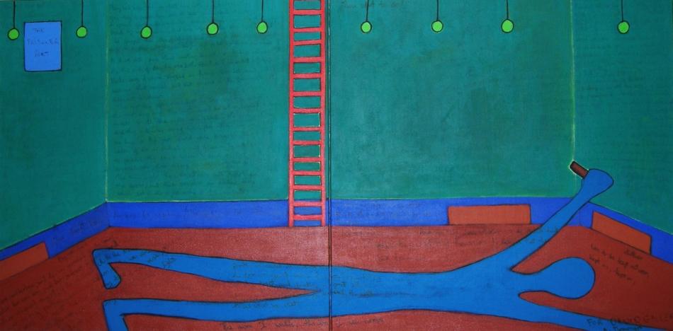 galler-collection-the-prisoner-poet-in-situ,-new-york