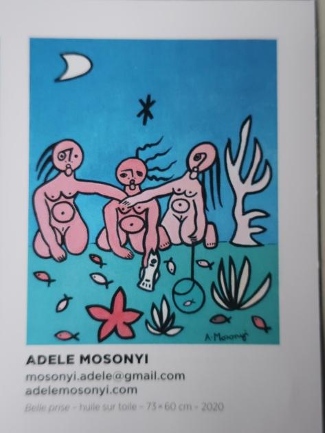 le portfolio des artistes singuliers p.15